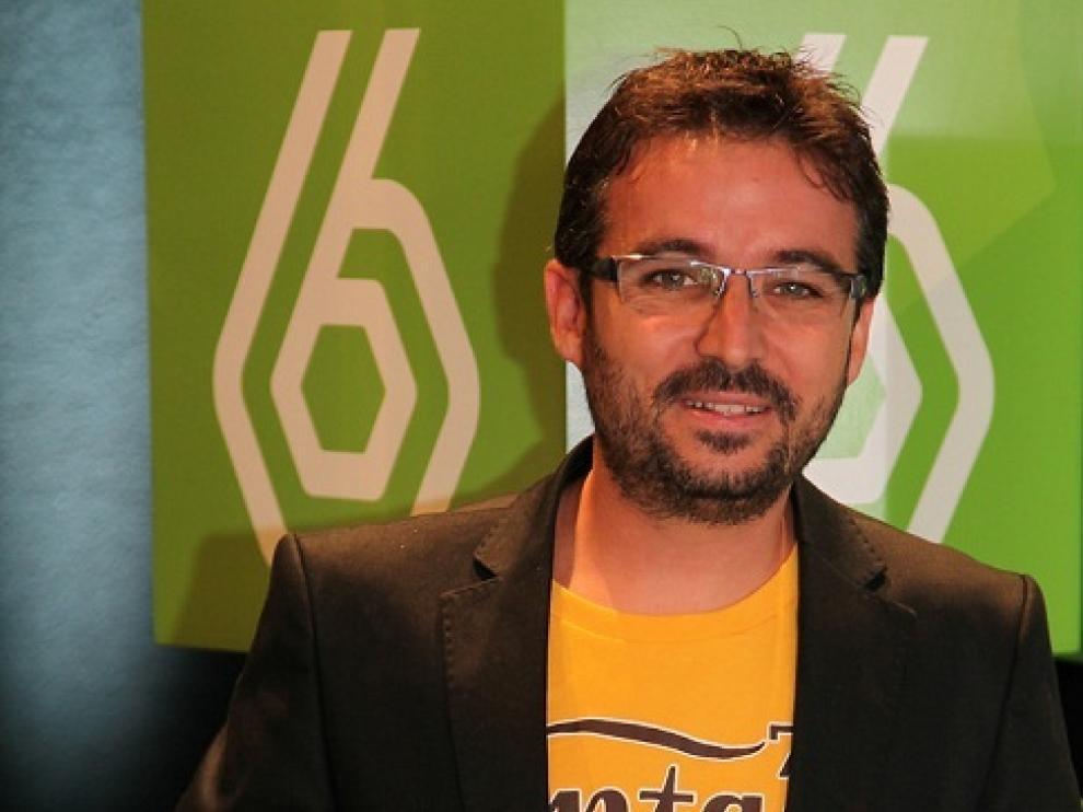 Jordi Évole.