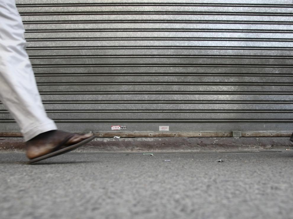 454 empresas bajaron la persiana entre enero y mayo