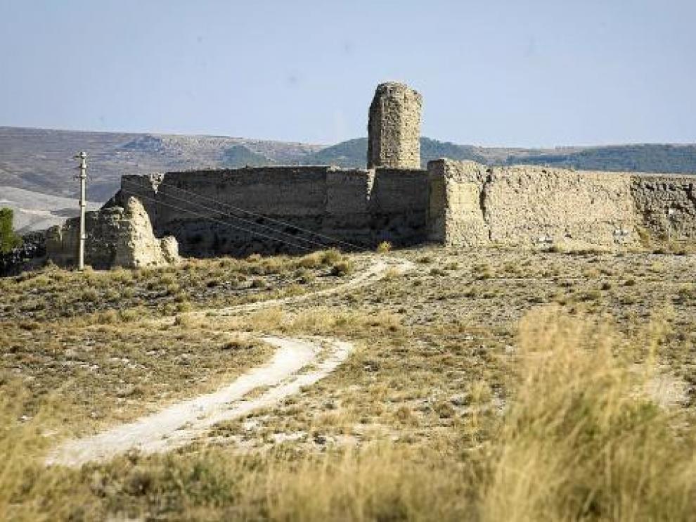 Torre Mocha.