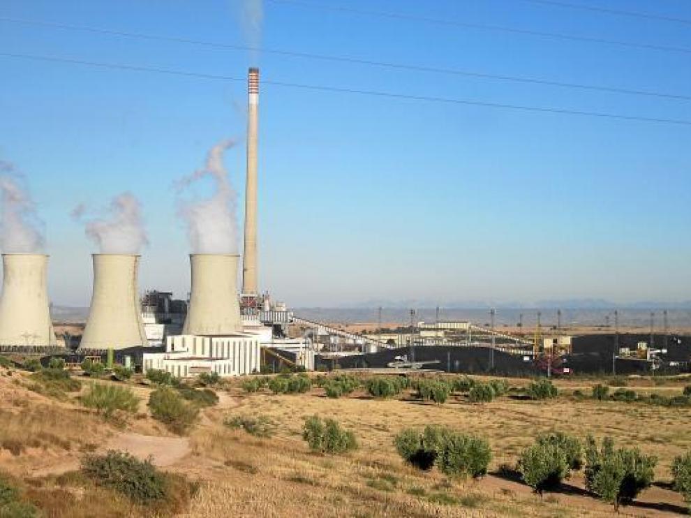 ?Aragón recibirá 5,4 millones para proyectos empresariales en cuencas mineras.