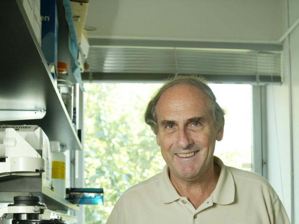 Ralph Steinman falleció a los 68 años de un cancer de páncreas