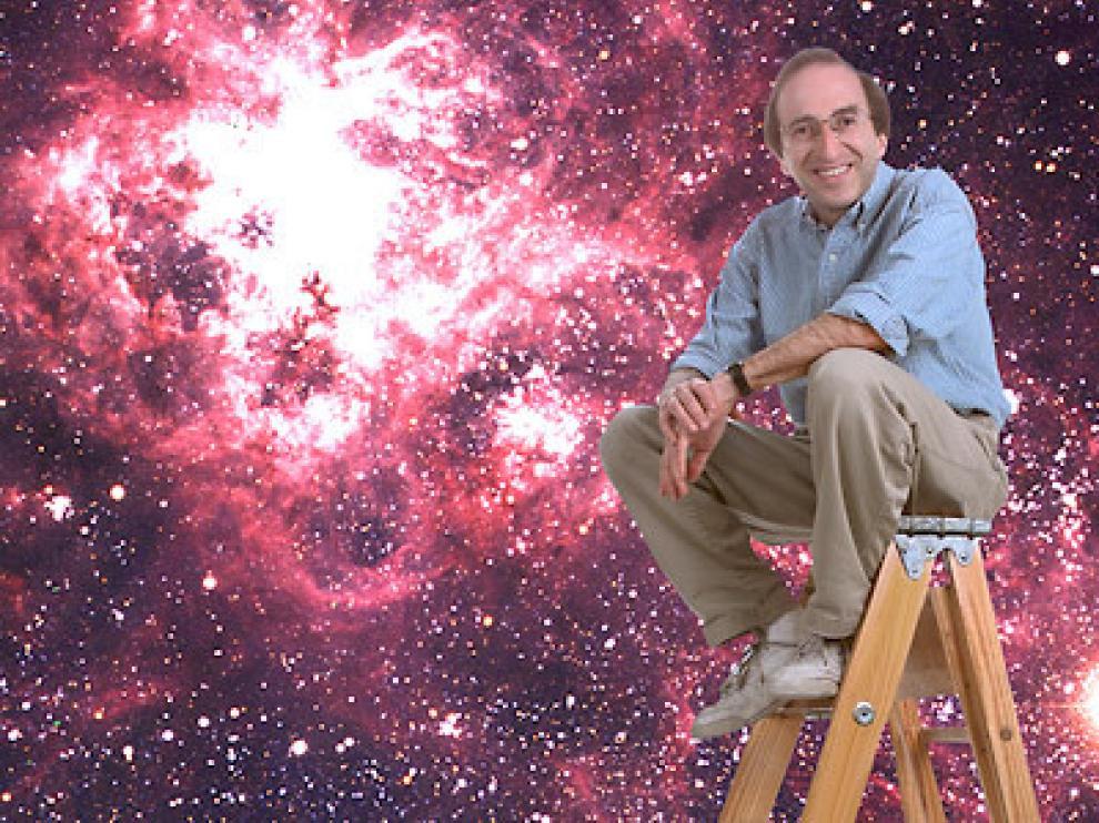 Saul Perlmutter, uno de los premiados con el Nobel de Física 2011