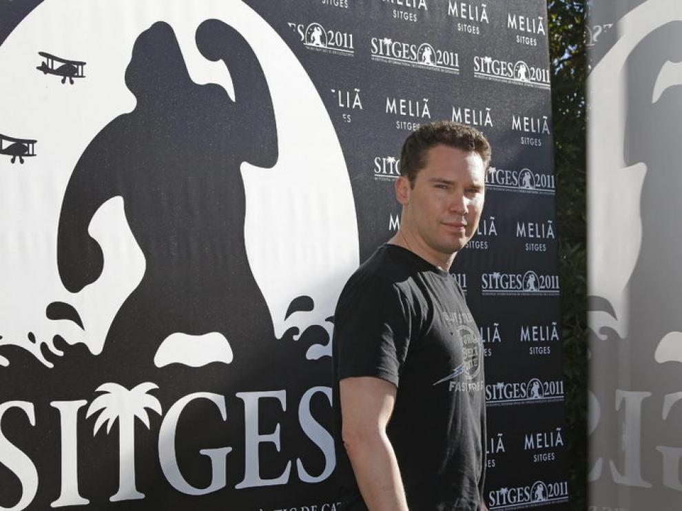 Bryan Singer, en Sitges