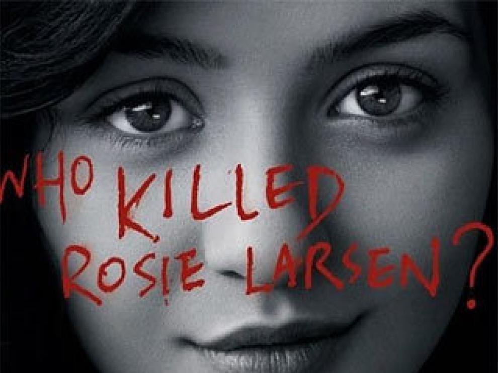 The killing se estrenará este miércoles en LaSexta.