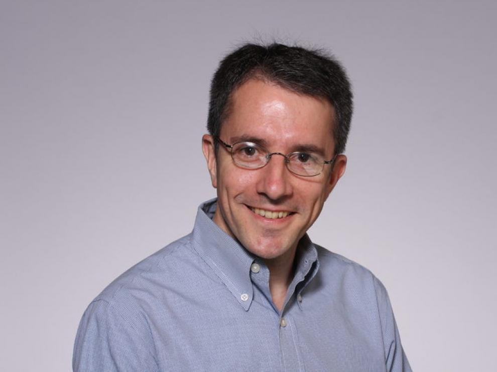 José Carlos Flórez