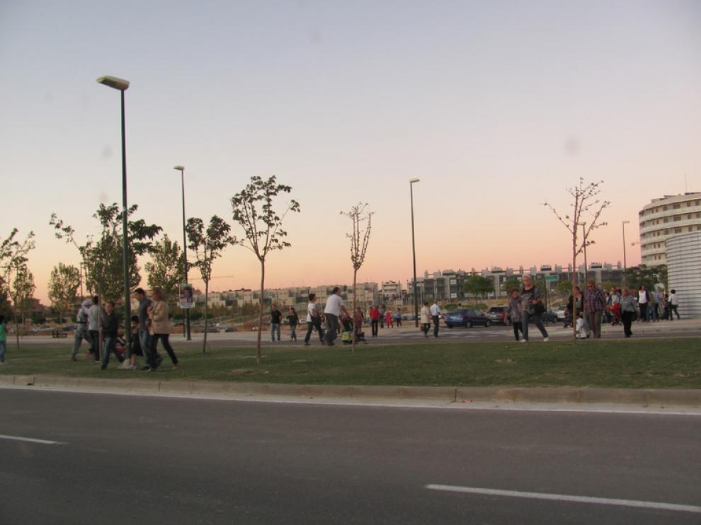 Avenida de Casablanca