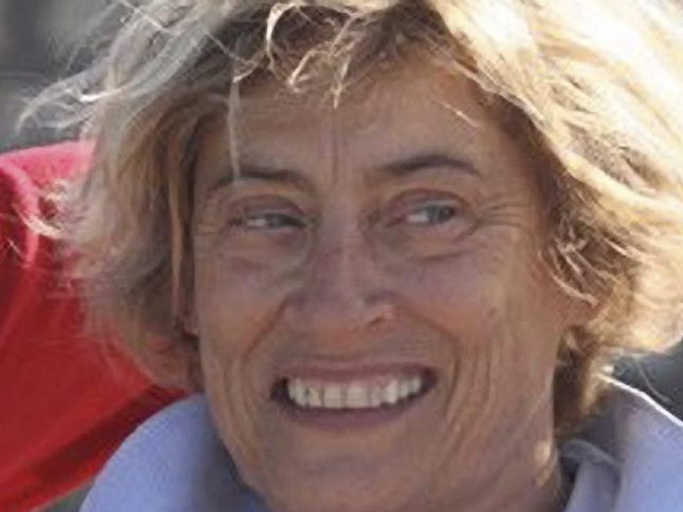 Marie Dedieu