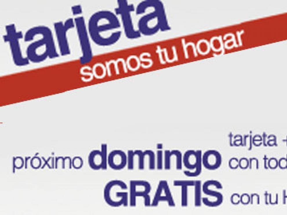 "Imagen promocional de ""somos tu hogar""."