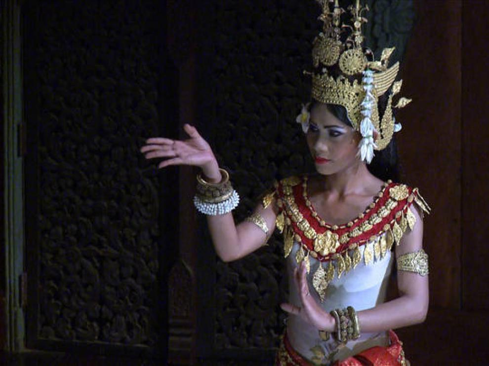 'Españoles en el mundo' viaja a la exótica Camboya