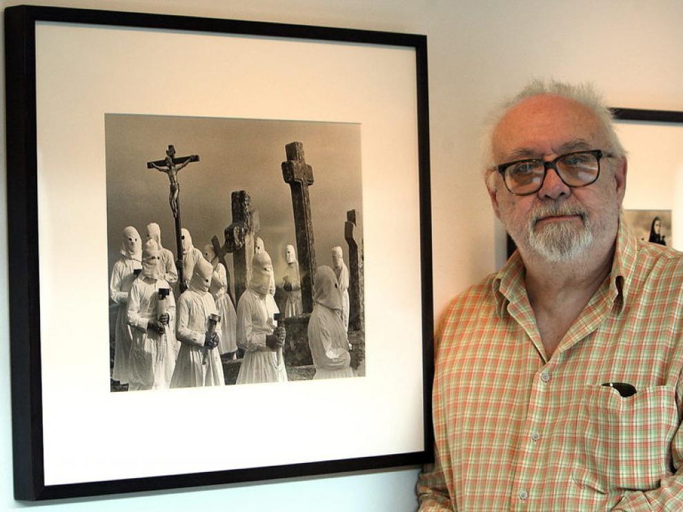 Rafael Sánz Lobato, Premio Nacional de Fotografía 2011