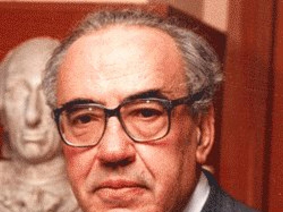 Gregorio Peces-Barba