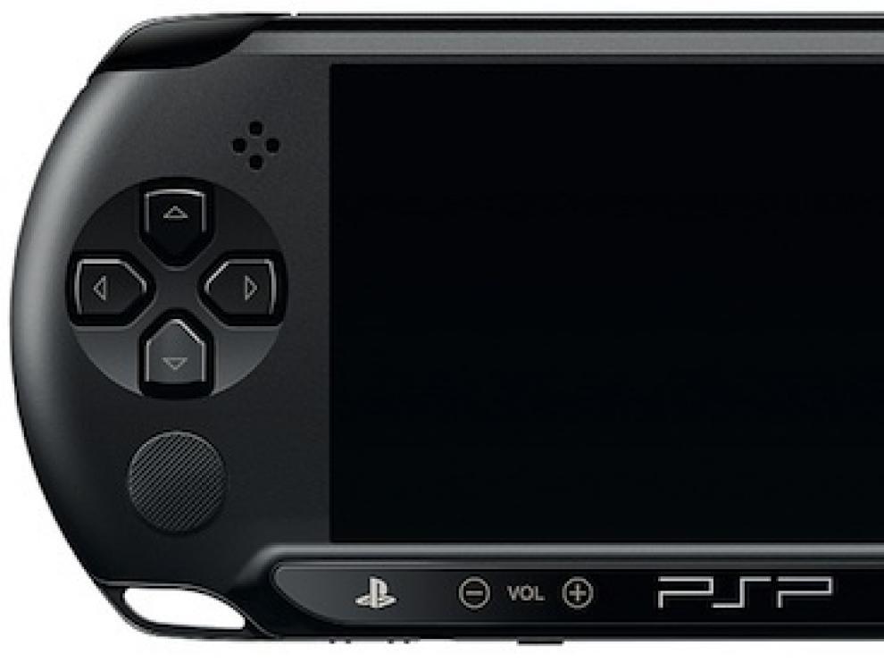 La PSP-E1000