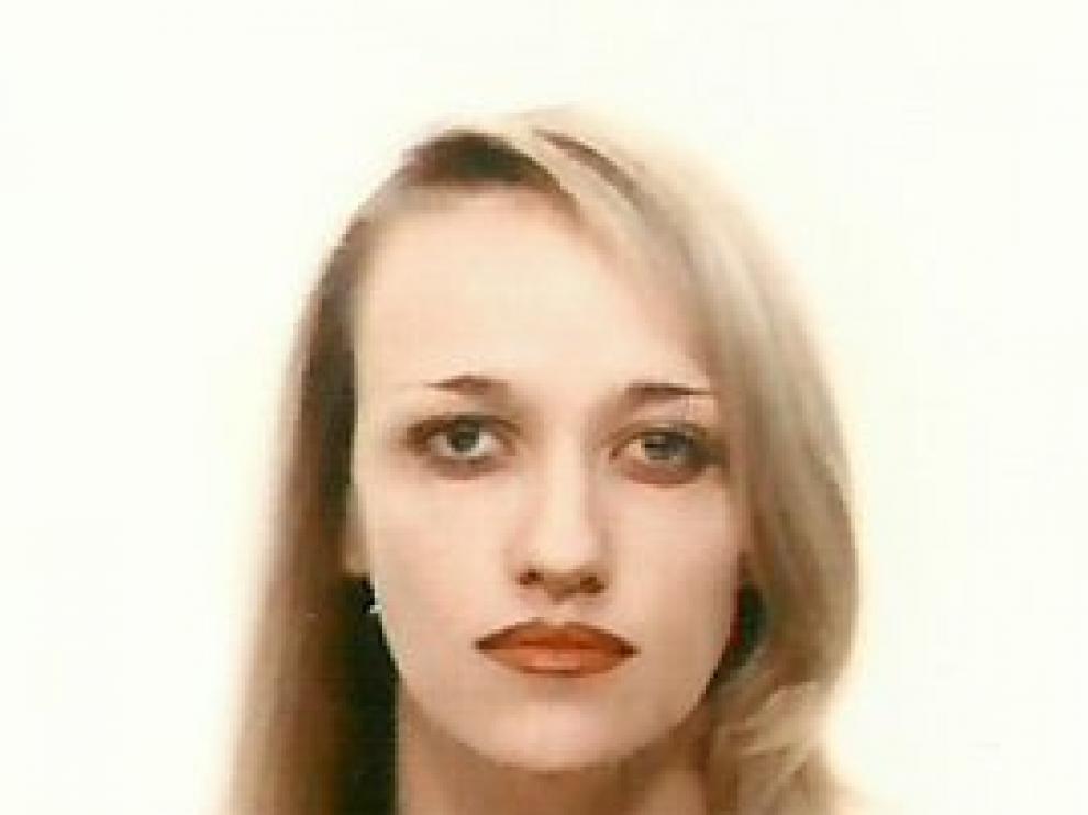 Tatiana R., la joven asesinada