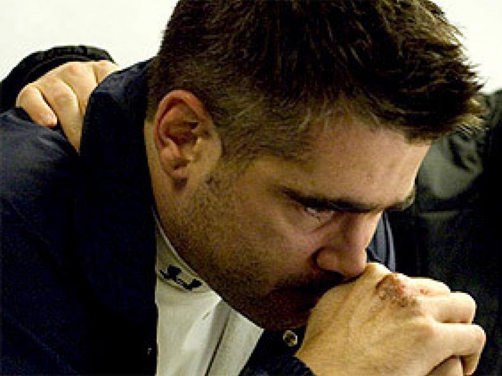 Colin Farrell y Ed Norton en 'Cuestión de honor'