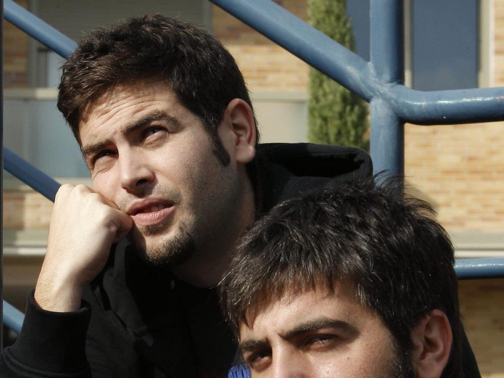 David y Jose Muñoz, Estopa