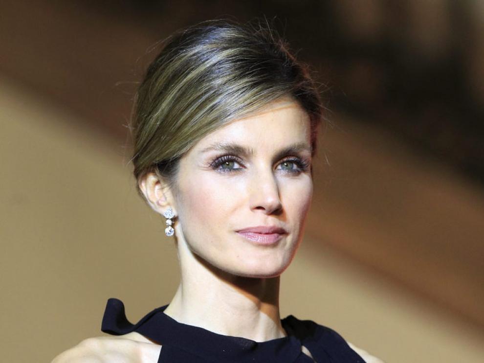La delgadez de la princesa de Asturias vuelve a generar comentarios
