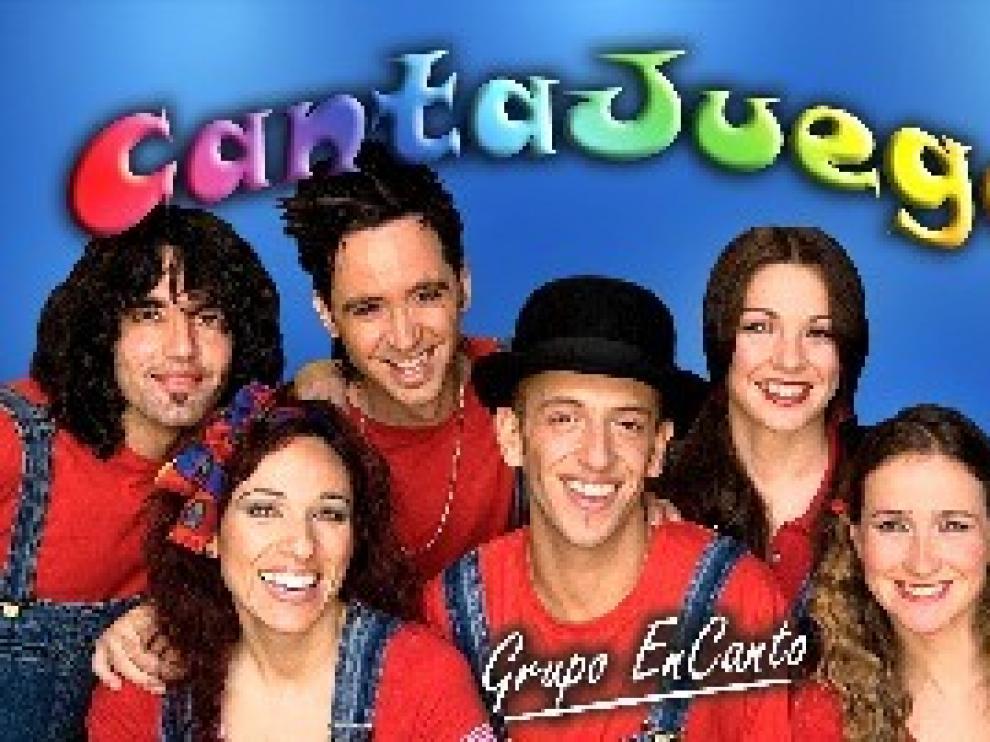 'Cantajuegos'