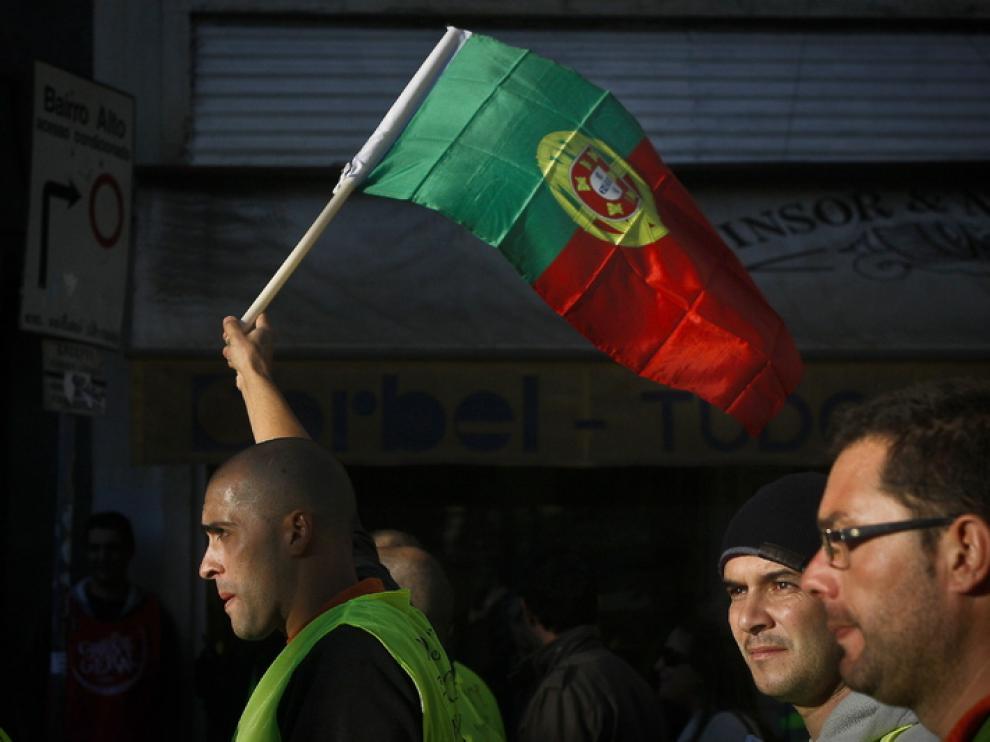 Las manifestaciones han recorrido las calles