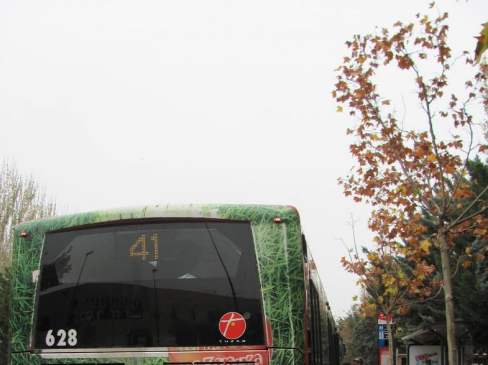 Autobus de Tuzsa