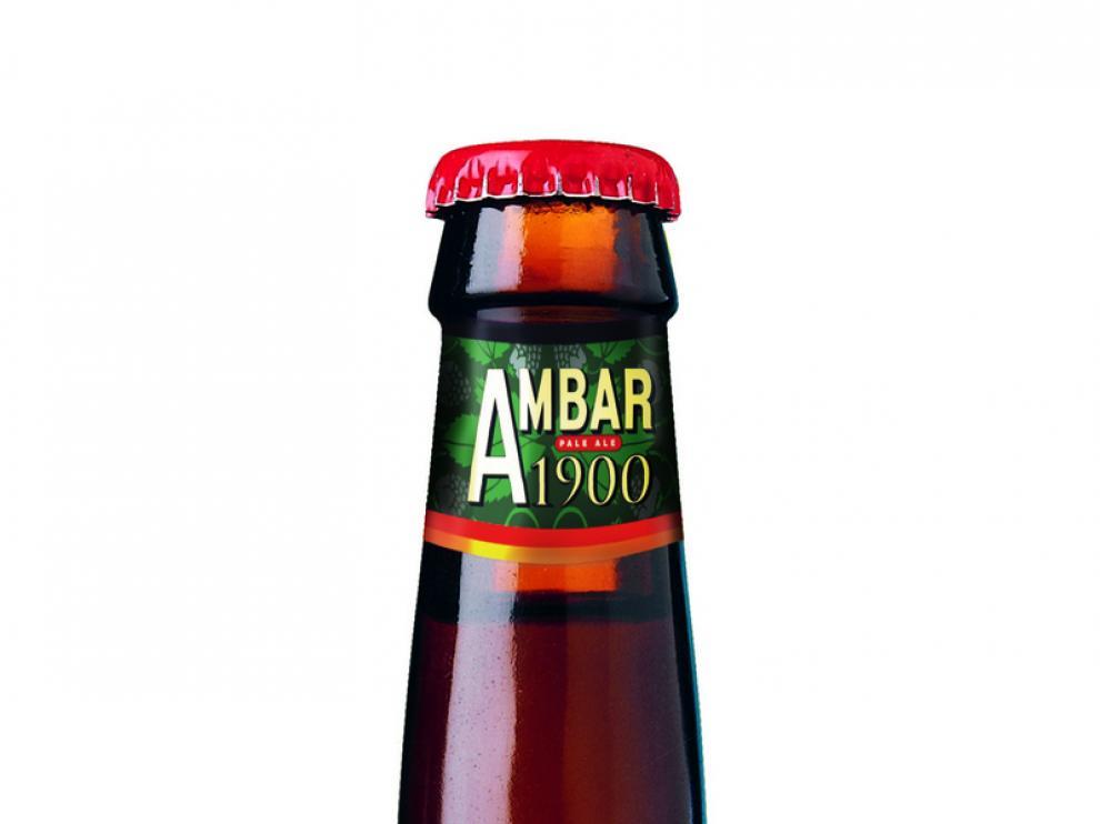 Imagen de la Ambar 1900 Edición Especial Amaral