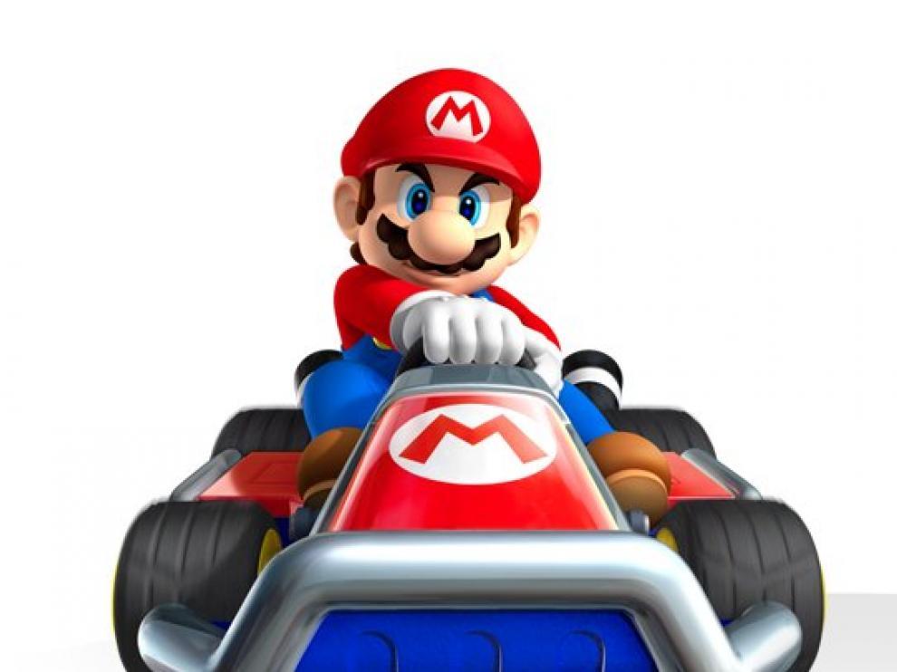 Imagen de Súper Mario