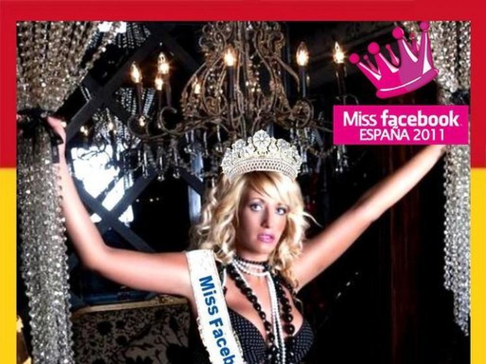 Imagen de Miss Facebook Universo