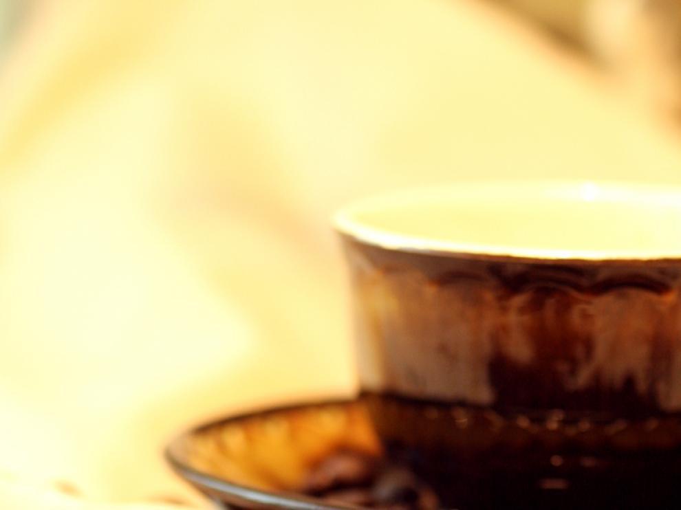 Los chefs elaborarán menús a base de café.