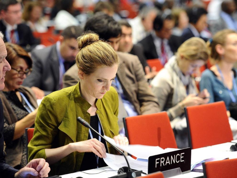 Cumbre de la ONU sobre Cambio Climático en Sudáfrica