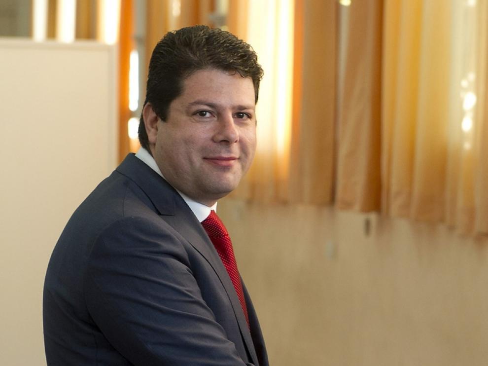 Fabian Picardo en una imagen de archivo.