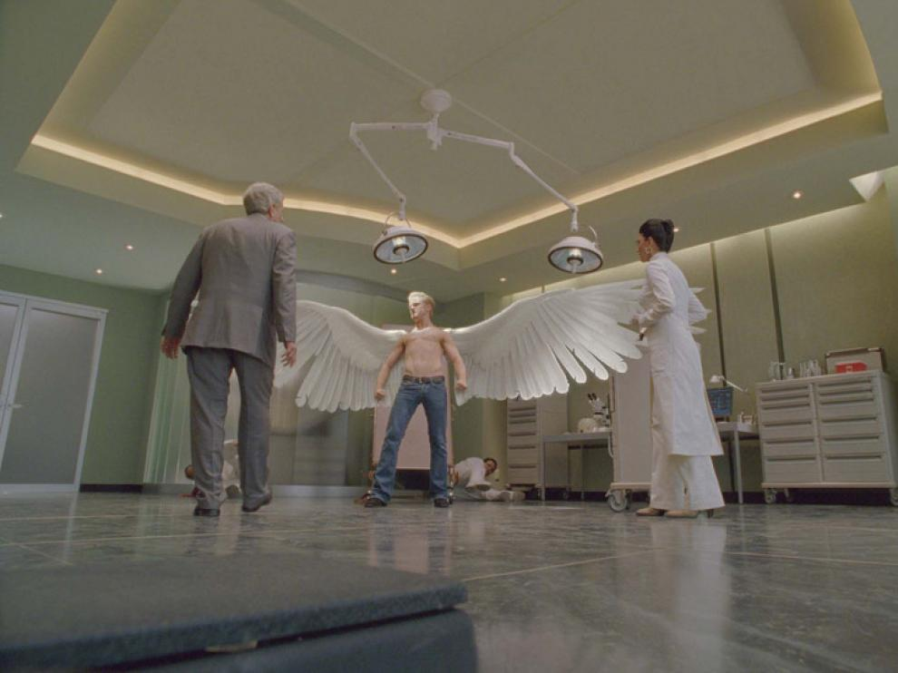 """Fotograma de la película que emite LaSexta en """"El Taquillazo""""."""