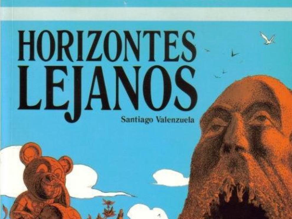 'Horizontes lejanos'
