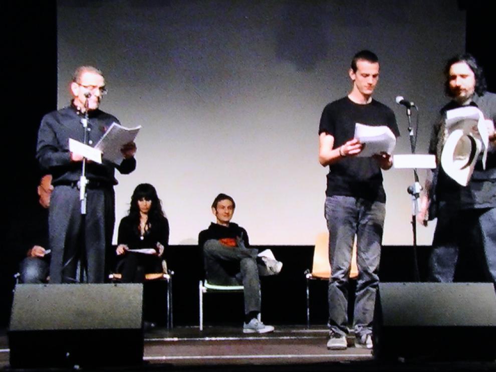 Imagen de la representación