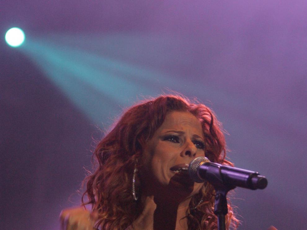 Pastora Soler, en una imagen de archivo