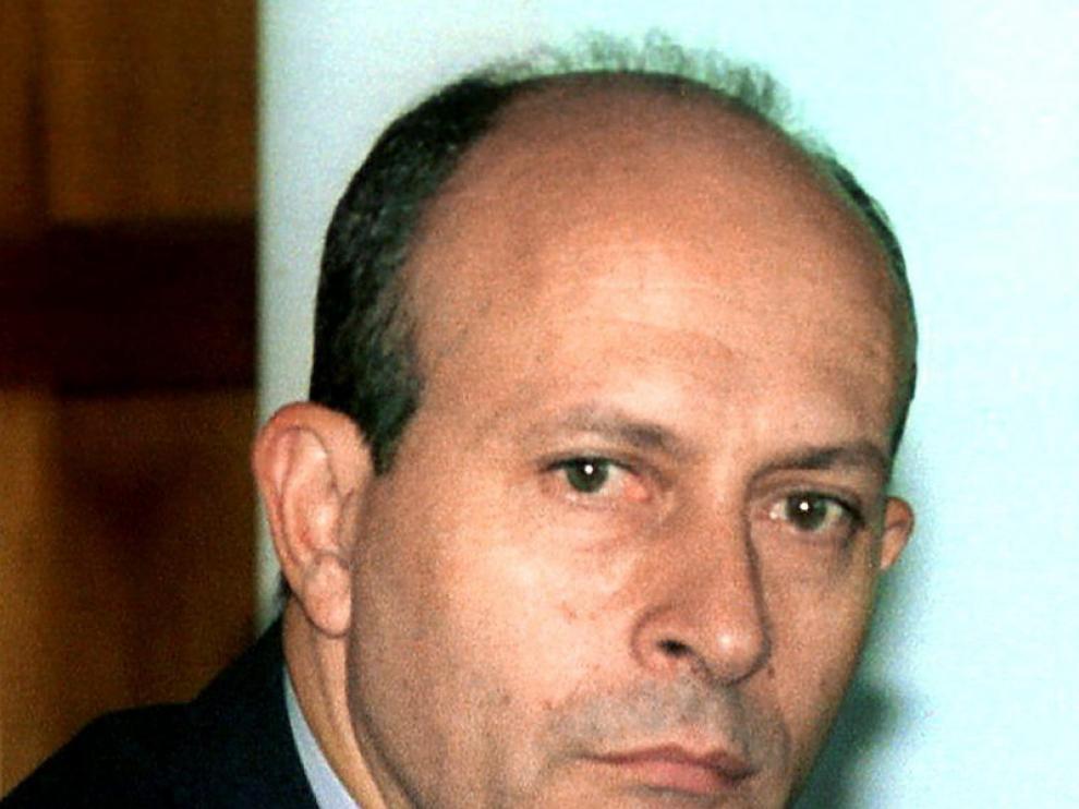 José Ignacio Wert, ministro de  Cultura