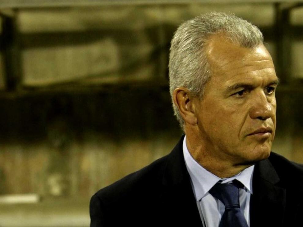Javier Aguirre, en una imagen de archivo