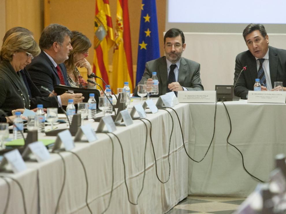 Consejo de Salud de Aragón