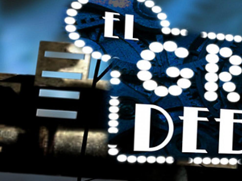 Telecinco estrena 'El gran debate'e