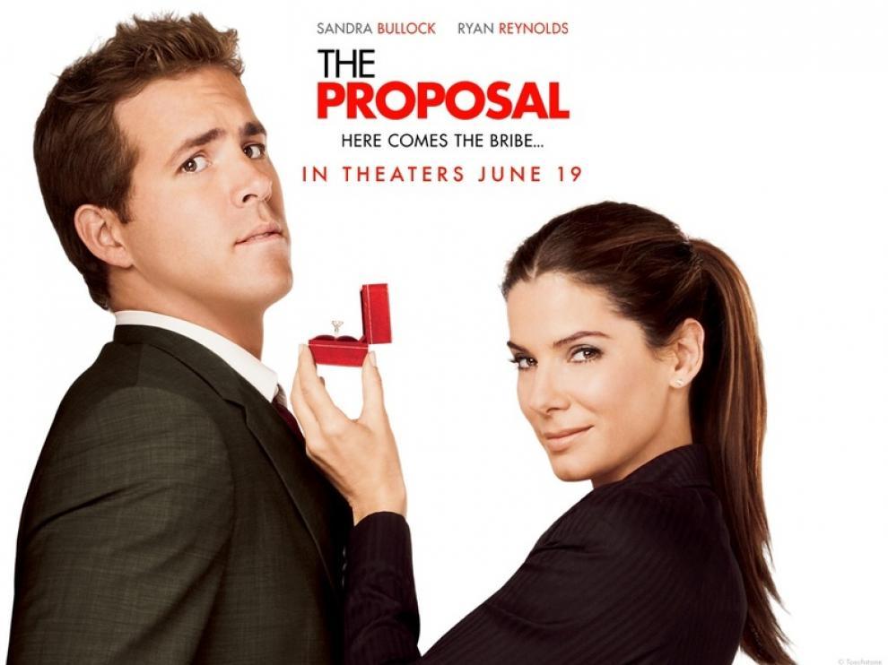 'La proposición'