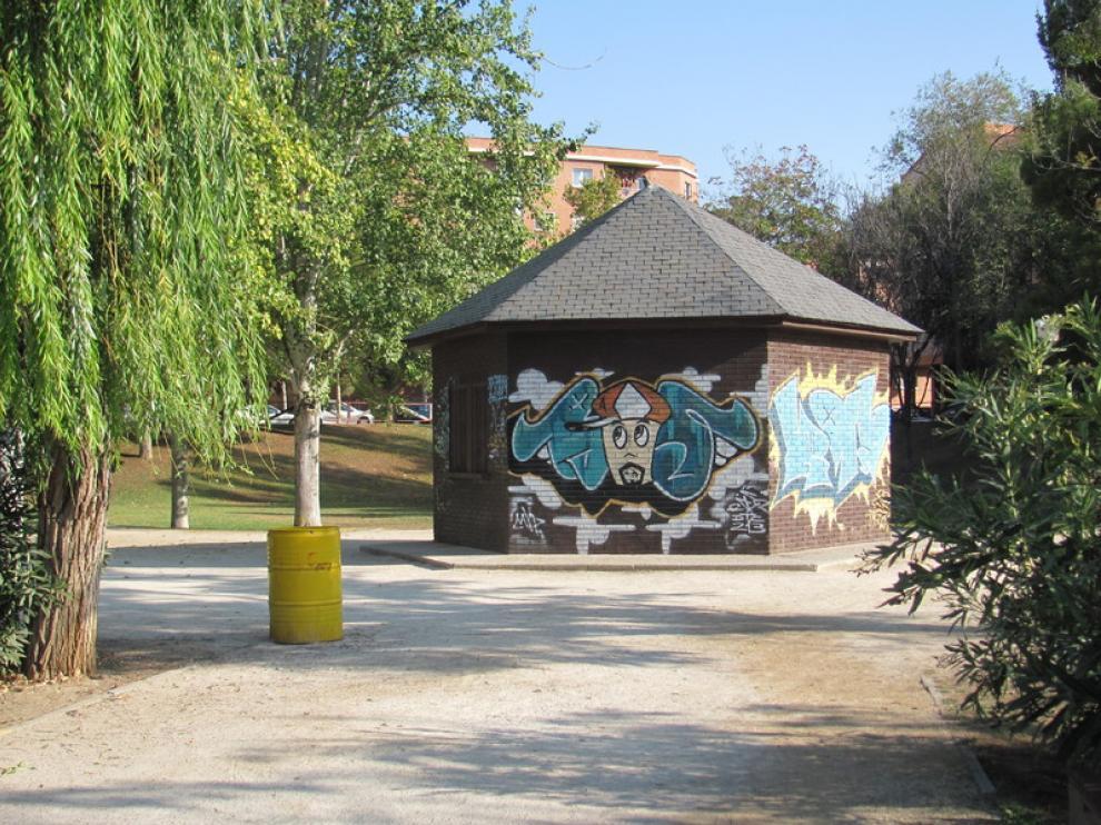 El acondicionamiento del Parque Torre Ramona es uno de sus objetivos