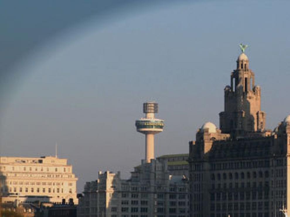 Españoles en el mundo' viaja hasta Liverpool