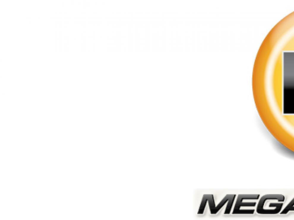 Logotipo de Megaupload