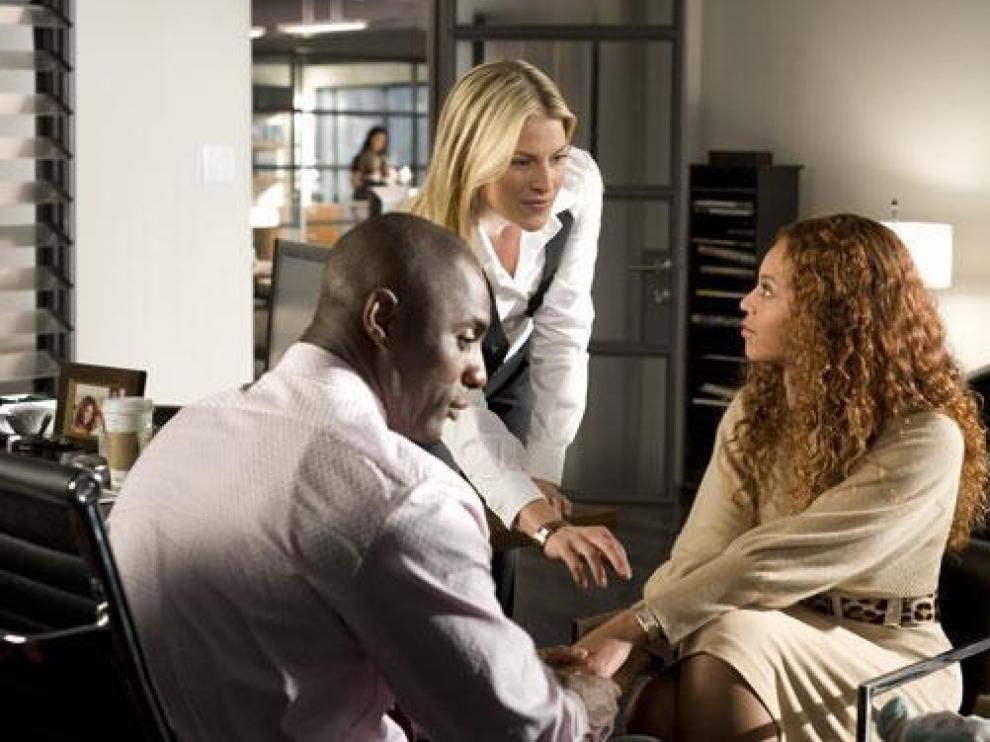 El peliculón de Antena 3 ofrece el film protagonizado por Beyonce.