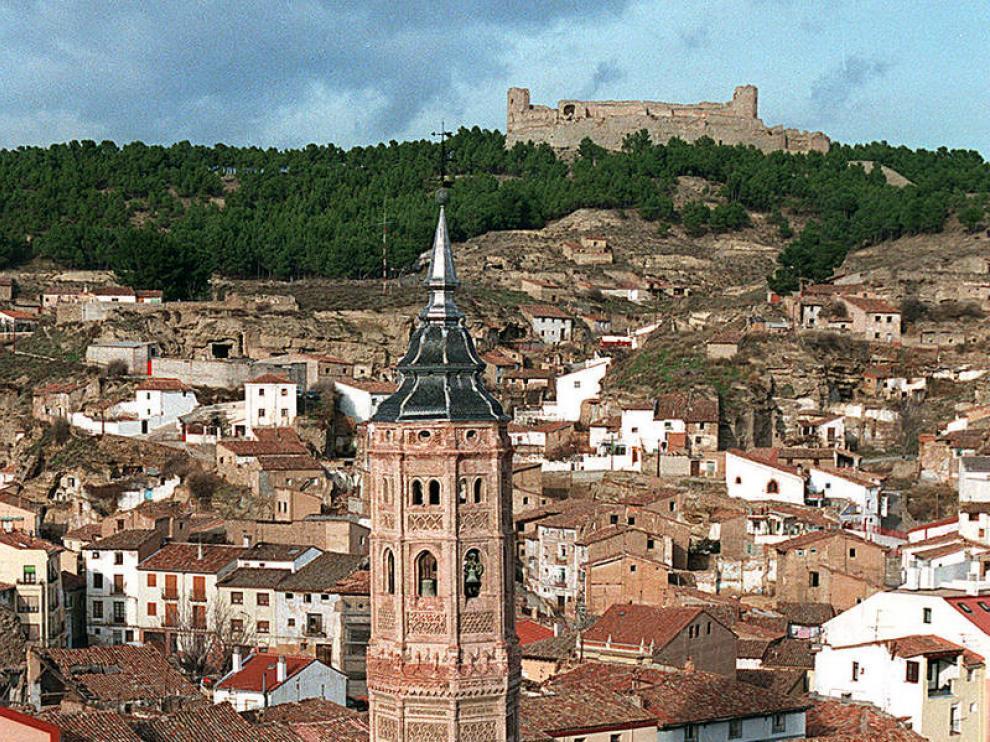 Torre Mudejar de Calatayud