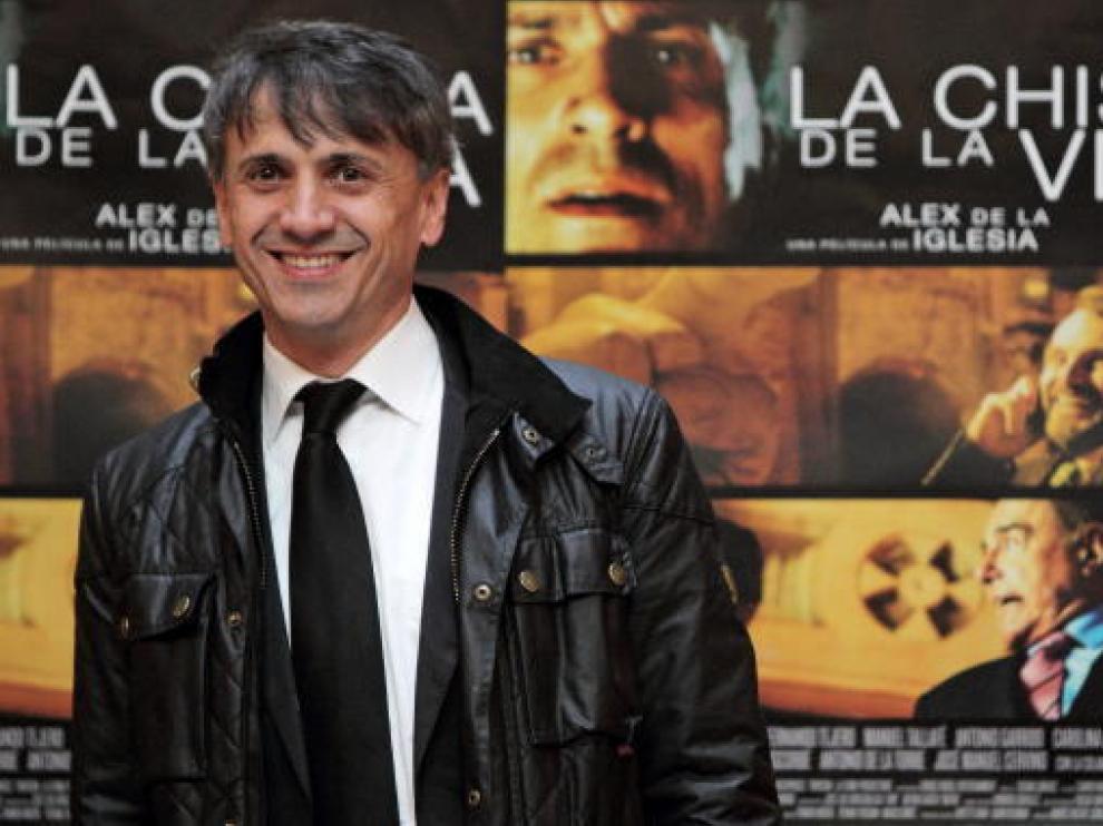 El actor José Mota