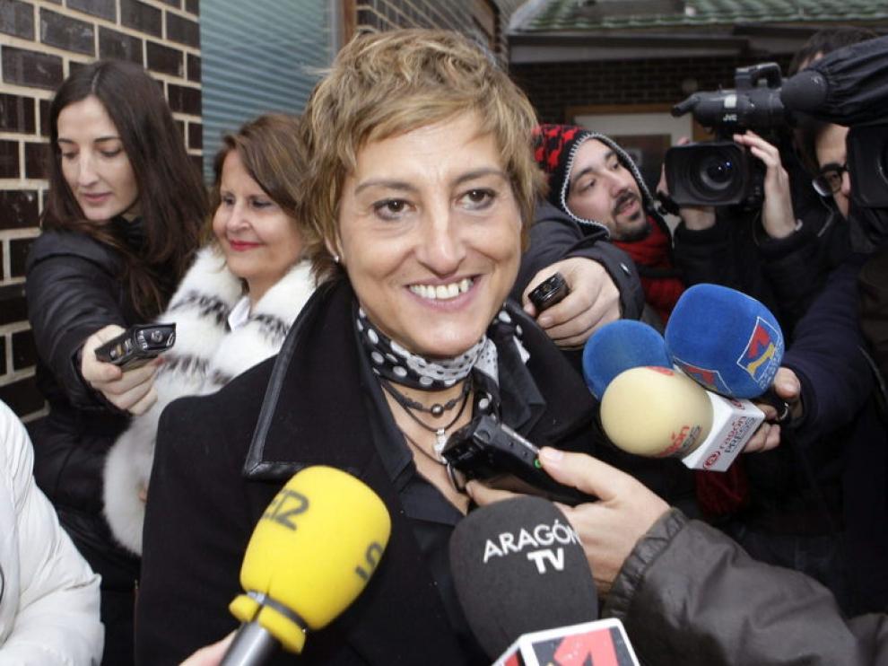 María Victoria Pinilla