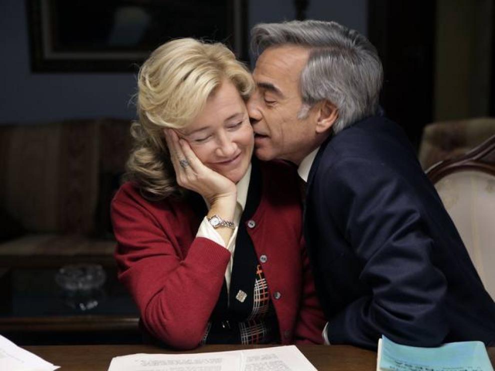 """Imagen de la serie """"Cuéntame cómo pasó""""."""