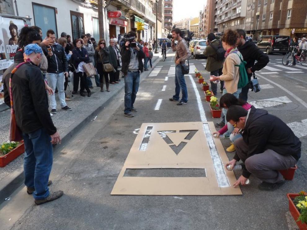 Imagen de la 'Operación Geranio'