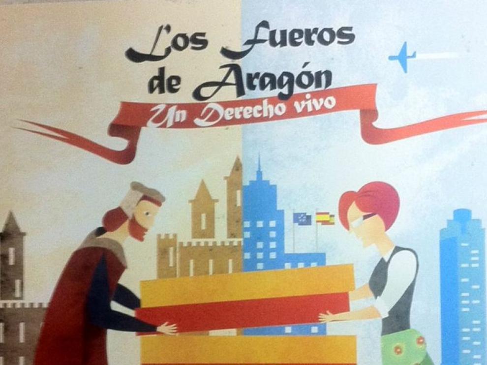 Los fueros de Aragón: un derecho vivo