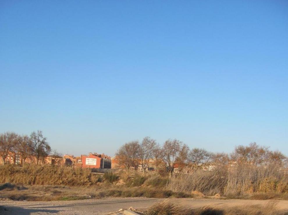 Camino que une Rosales del Canal con Valdefierro