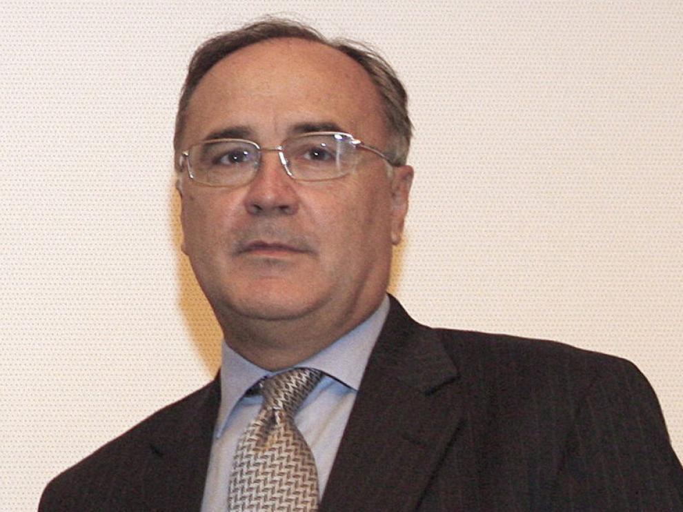 Javier Ayuso, nuevo jefe de Relaciones con los Medios de la Casa del Rey.